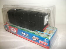 """Thomas TrackMaster Train """"Diesel"""" Brand NEW & Factory Sealed Battery Operated"""
