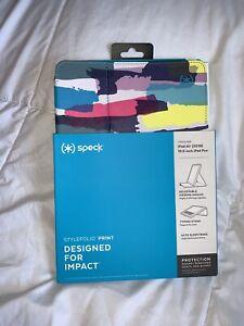 Speck StyleFolio Print Case For iPad Air (2019) & 10.5-inch iPad Pro ~ Brand New