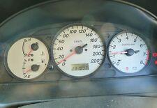 Mazda 323 BJ 01-03 SP20 Auto Instrument cluster