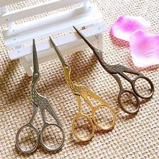 Vintage Classic Retro Antique Craft Tailor Sewing Scissor Handicraft DIY Tools
