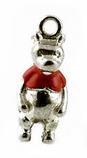STERLING SILVER STORYBOOK WINNIE THE POOH CHARM