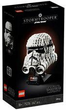 Lego Star Wars Casco di Stormtrooper™ 75276