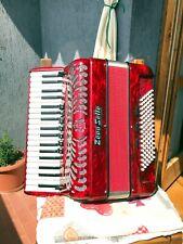 ZeroSette Accordion Fisarmonica