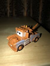 "Disney Cars Mater Figure Play Toy Cake Topper 3"" Long (1)@"