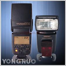 YONGNUO YN568EX III N TTL HSS Flash Speedlite for Nikon D5500 D5400 D5300D D5200