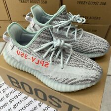 "Adidas Yeezy Boost 350 V2 ""blue tint"" B37571 UK 7 8 9 10 11 - 100% Authentique"
