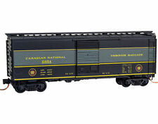 Micro-Trains Line (MTL) N Scale Model Train Carriages