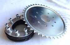 80cc Motorized bike GAS ENGINE parts - 9 hole 41T sprocket