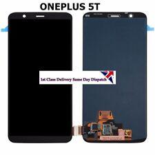 Genuine One plus 5T A5010 LCD Replacement One Plus Screen Digitizer Original 5 T