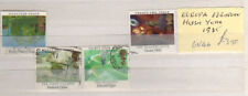 GB STAMPS, EUROPA  EURPEAN MUSIC YEAR 1985 6V46