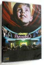 Cinema Paradiso Dvd Sealed, New Ntsc #433