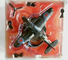 UK  #43 DeAgostini WW 2 Aircraft Collection 1//72  Defiant NF