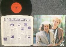 "SIMON AND GARFUNKEL:""GREATEST HITS"".1972 CBS BOXED LOGOS+INNER.EXCELLENT EXAMPLE"