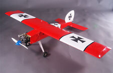 58in .40-55 Easy Stik RC R/C Balsa Wood Sports Trainer Plane Airplane ARF Kit