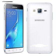 Samsung Galaxy J3 SingleSim Android Smartphone 12,63 cm 5 Zoll Super AMOLED 8GB