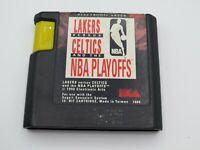 Lakers vs. Celtics and the NBA Playoffs (Sega Genesis, 1990)