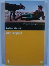 Der Leopard - Alain Delon, Claudia Cardinale, Burt Lancaster, Luchino Visconti