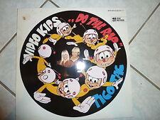 Maxisingle Do The Rap Tico Tac von den Video Kids.