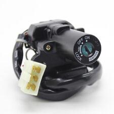 Ignition Switch Lock Key Fit For kawasaki Ninja ZX9R 94-96 ZXR750 91-95 6+1Wires