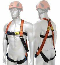 Aresta Rushmore Safety Harness Multi-Purpose Double Point with Eeze-Klick Buckle