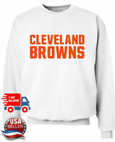 Cleveland Browns GM John Dorsey Sweatshirt Football NFL Shirt Made In USA S-5XL