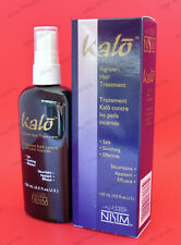 NISIM KALO™ INGROWN HAIR TREATMENT IN SPRAY 4OZ / 120ML FREE SHIPPING TO USA