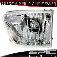 1998 2001 Mercury Mountaineer Headlight Headlamp Left Driver Side Lh Fits 2000