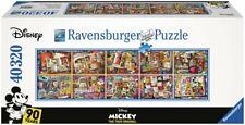 Mickeys 90. Geburtstag Disney Mickey Mouse Puzzle 40320 Teile