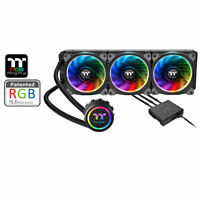 Thermaltake CL-W158-PL12SW-A Floe Riing RGB 360 TT Premium Edition