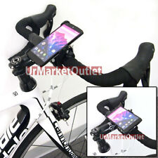 Heavy Duty A-Grade Motor Bike Bicycle Cycling Mobile Mount Fit LG Google Nexus 5