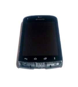 Kyocera  C5170  Hydro Boost Mobile Smartphone LCD Digitizer Display Screen Frame