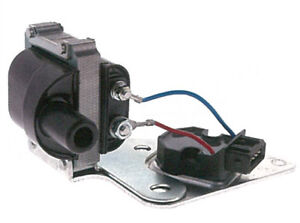 INTERMOTOR Ignition Coil For Volvo 850 (LW) 2.3 Turbo R (1995-1997)