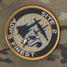 LOCKHEED SKUNK WORKS SR-71 burdock SSI: Advanced Development Programs ADP SITE 2