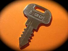 KUBOTA M Series Key-Combine 18510-63720 keyblank-FREE POSTAGE!