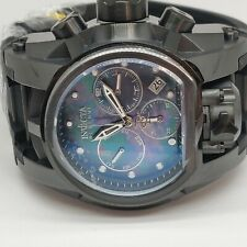 Invicta Reserve Bolt Zeus Magnum Swiss Chronograph Watch 26712