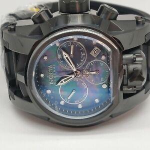Invicta Reserve Bolt Zeus Magnum Swiss Chronograph Watch 26712