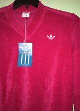 Vintage Adidas Sweatshirt Never Worn Deadstock NWT Trefoil USA Shirt Sweater