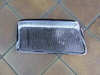 1964 Pontiac GTO hood scoop, RH, new! 9775698