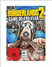 Borderlands 2 GOTY Steam Key Pc Game Download Code Global [Blitzversand]
