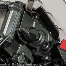Genuine Yamaha 2015 FJ-09 FJ09 12V 12 Volt DC Power Outlet 2PP-H21D0-V0-00