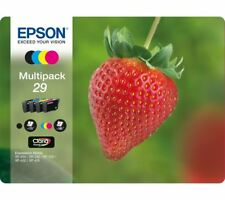 Epson 29 Easymail Ink Cartridge - Multi-pack