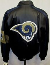 los angeles rams nhl fan jackets for sale ebay los angeles rams nhl fan jackets for