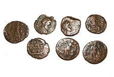 Ancient Roman coin 3rd 4th century Constans Constantine Imperial nice 2 per bid