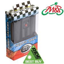 FZS 1000 Fazer 2002 R&G Heated Grips for 7/8 Bars