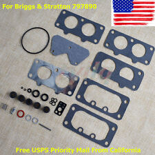 New Carburetor Overhaul Kit for Briggs & Stratton 797890  FREE USA