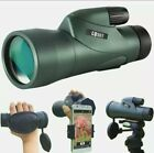 Gosky 12x55 High Definition Monocular Telescope Quick Smartphone Holder picture