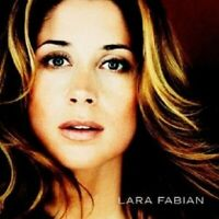 "LARA FABIAN ""LARA FABIAN"" CD NEW"