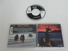 Black robe/Colonna sonora/Georges Delerue (Varèse Sarabande vsd-5349) CD Album