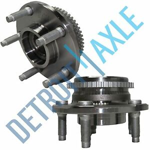 BR930250 DRIVESTAR 513115 Front Wheel Hub /& Bearing 5 Lug w//ABS for Ford Mustang 1994 95 96 97 98 99 00 01 02 03 2004 Replace