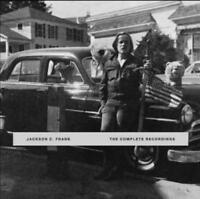 FRANK , JACKSON C. - THE COMPLETE RECORDINGS: VOLUME 3 NEW VINYL RECORD